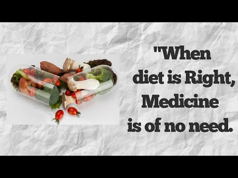 Could 'Diet' be the solution?   #Diabetes #obesity.
