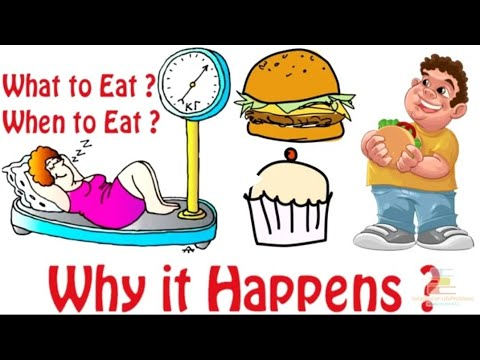 How To Gain Weight Fast Without Changing Diet