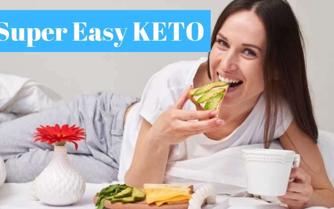 How to start keto fast – The easiest way to start keto
