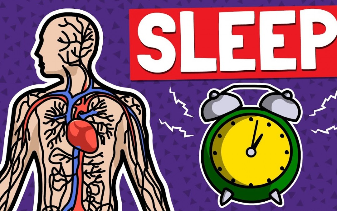 Prevent Type 2 Diabetes & Lose Weight – In Your SLEEP?!