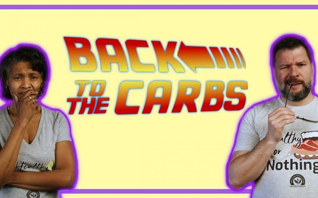 Reintroducing Carbs: Keto No-No