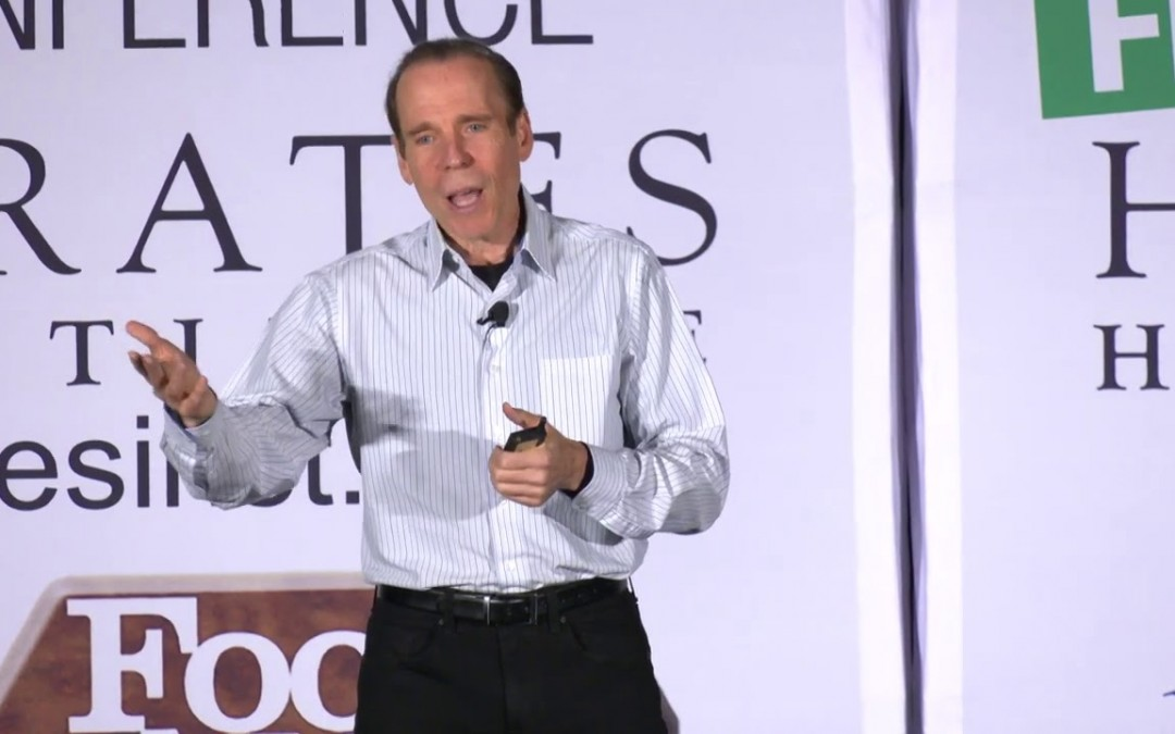 The Top Nuts, Seeds And Superfoods To Fight Cancer – By Author Joel Fuhrman