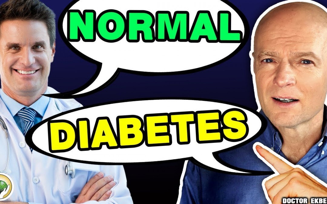 Your Doctor Is Wrong About Insulin Resistance