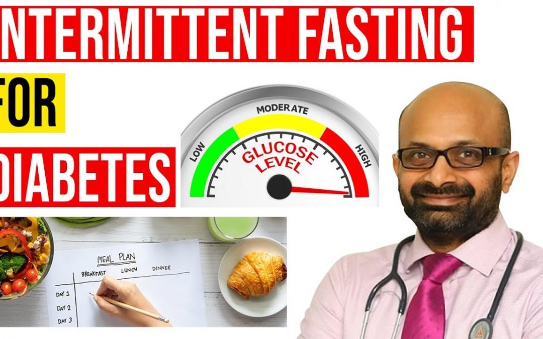 Does Intermittent Fasting Control Body Sugar? – Dr. Ravi Sankar Erukulapati   Fasting for Diabetes