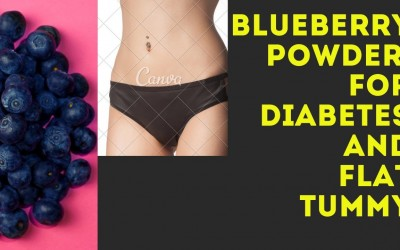 INDIAN BLACKBERRIES POWDER DRINK IS EXCELLENT FOR TUMMY FAT AND DIABETES   JAMUN FOR WEIGHT LOSS